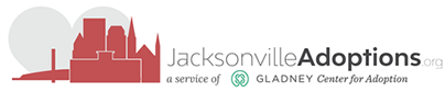 JacksonvilleAdoptions.org Logo